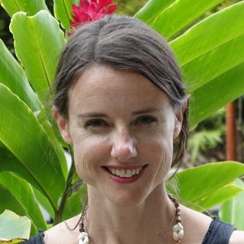Kathy Farquharson